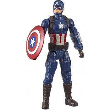 Marvel Avengers Captain...