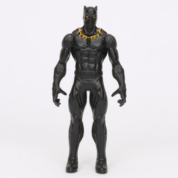 Marvel Black Panther Action...