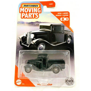 Matchbox 1932 Ford Pickup