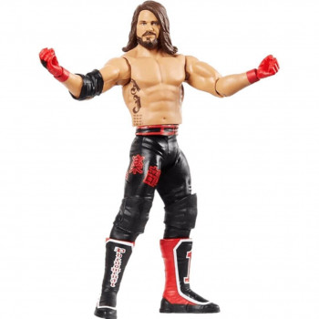 WWE A J Styles Action Figure