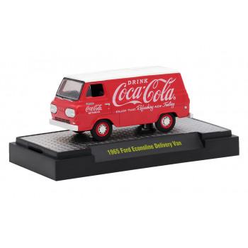 M2 Coca Cola 1965 Ford...