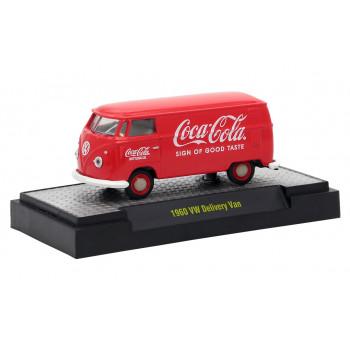 M2 Coca Cola 1960 VW...