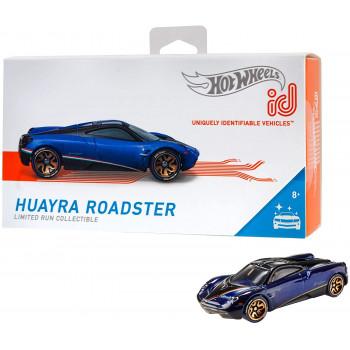 HotWheels Huayra Roadster...