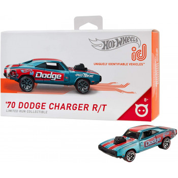 HotWheels 70 Dodge Charger...