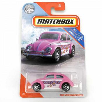 Matchbox 1962 Volkswagen...