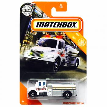Matchbox Freightliner M2 106