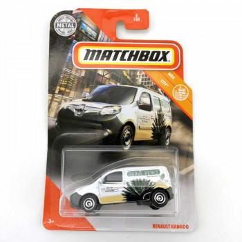 Matchbox Renault Kangoo