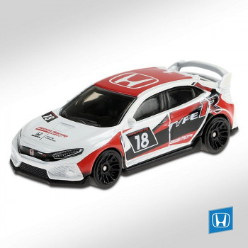 HotWheels 2018 Honda Civic...