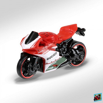 Hotwheels Ducati 1199...