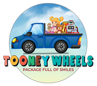 Tooney Wheels